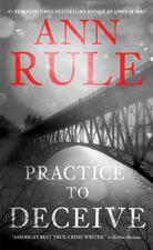 Photo PDF #Practice to Deceive by Ann Rule by Ann Rule