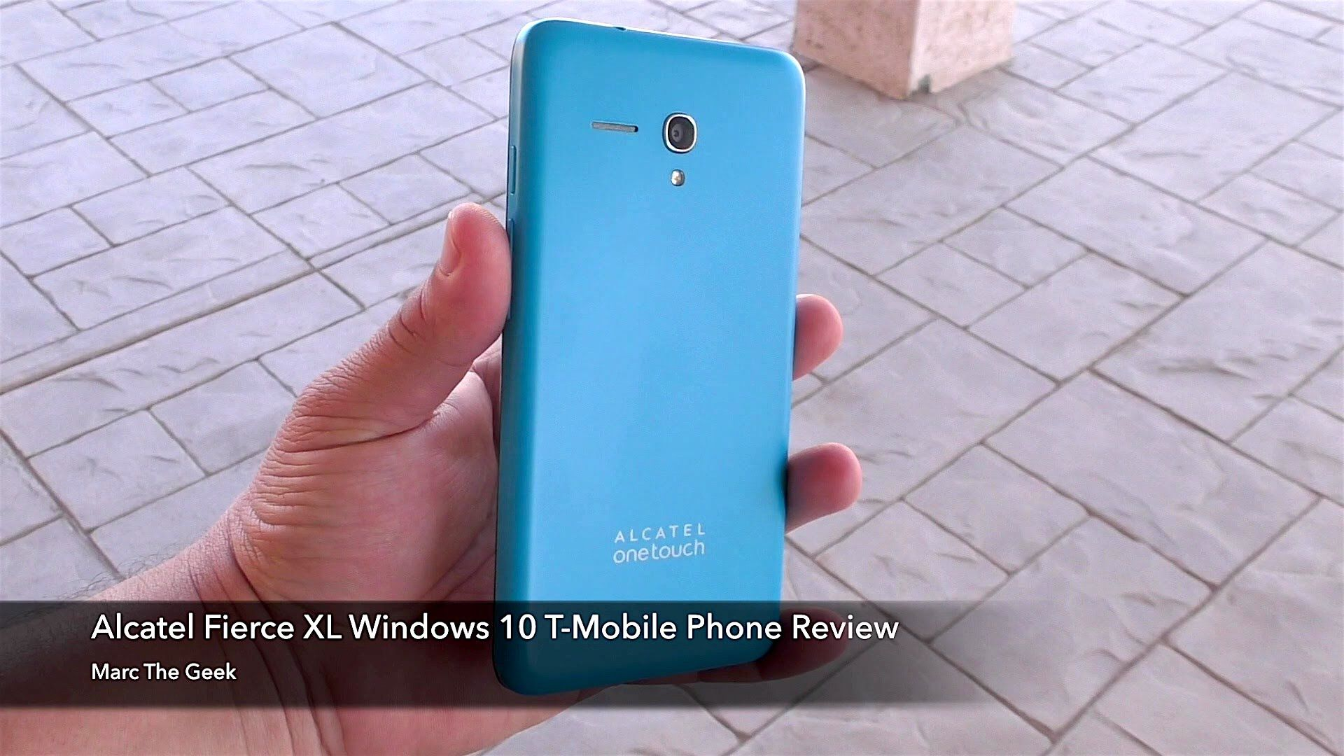 T Mobili ~ Nice alcatel fierce xl windows t mobile phone review check more