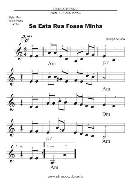Tocar notas musicais online dating