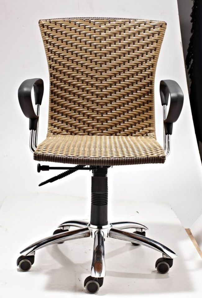 eco office chair. Rattan Office Chair From Guyana. Eco C
