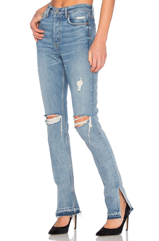 502f5854942f GRLFRND GRLFRND NATALIA HIGH-RISE SKINNY JEANS. .  grlfrnd  cloth  dress   top  shirt  pant