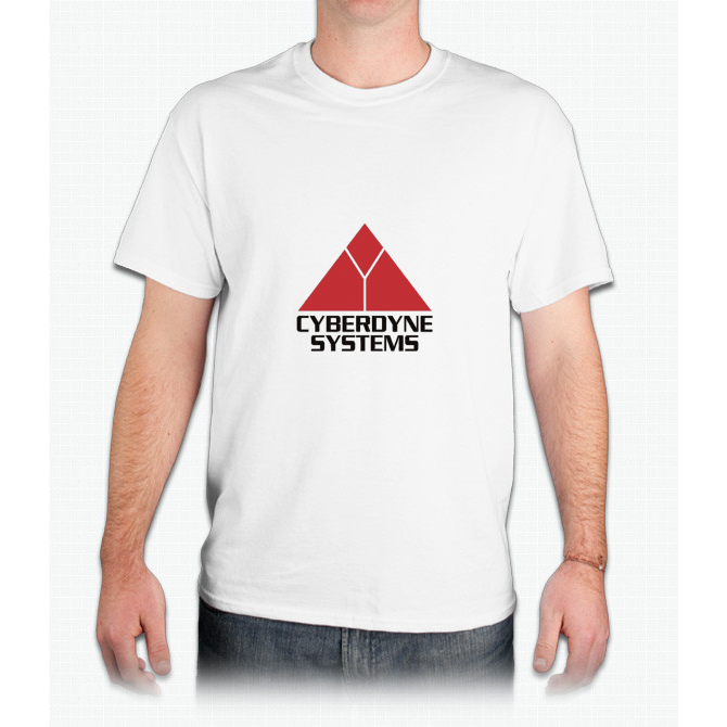 Cyberdyne Systems Corporation - Mens T-Shirt