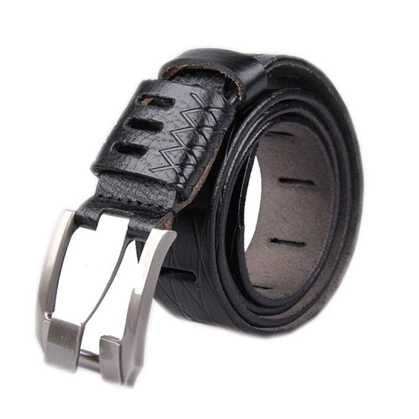 Genuine leather Military belt For men special military belts Male Luxury business Strap MB01