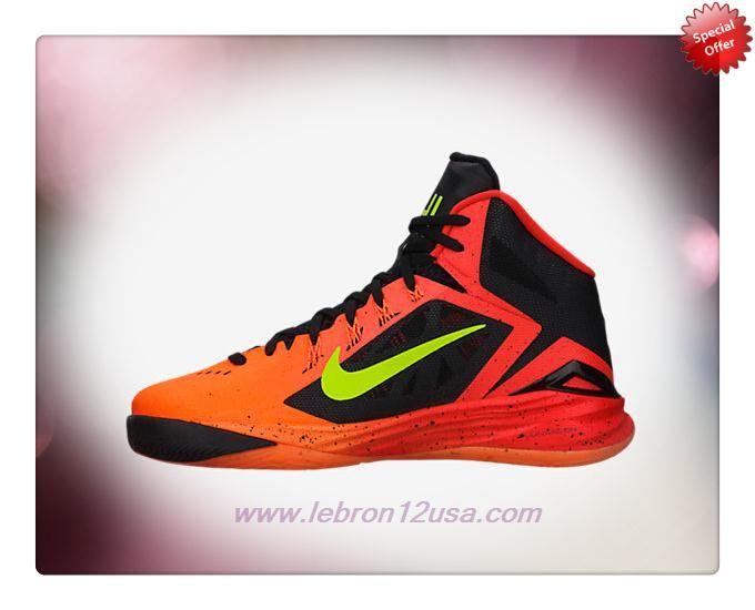 71ef447f584 New Nike Hyperdunk 2014 SE Hyper Crimson Black Volt 698186-800