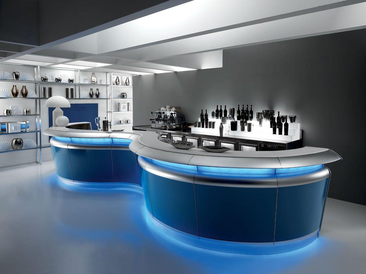 Bancone Bar Da Giardino bancone bar da salotto