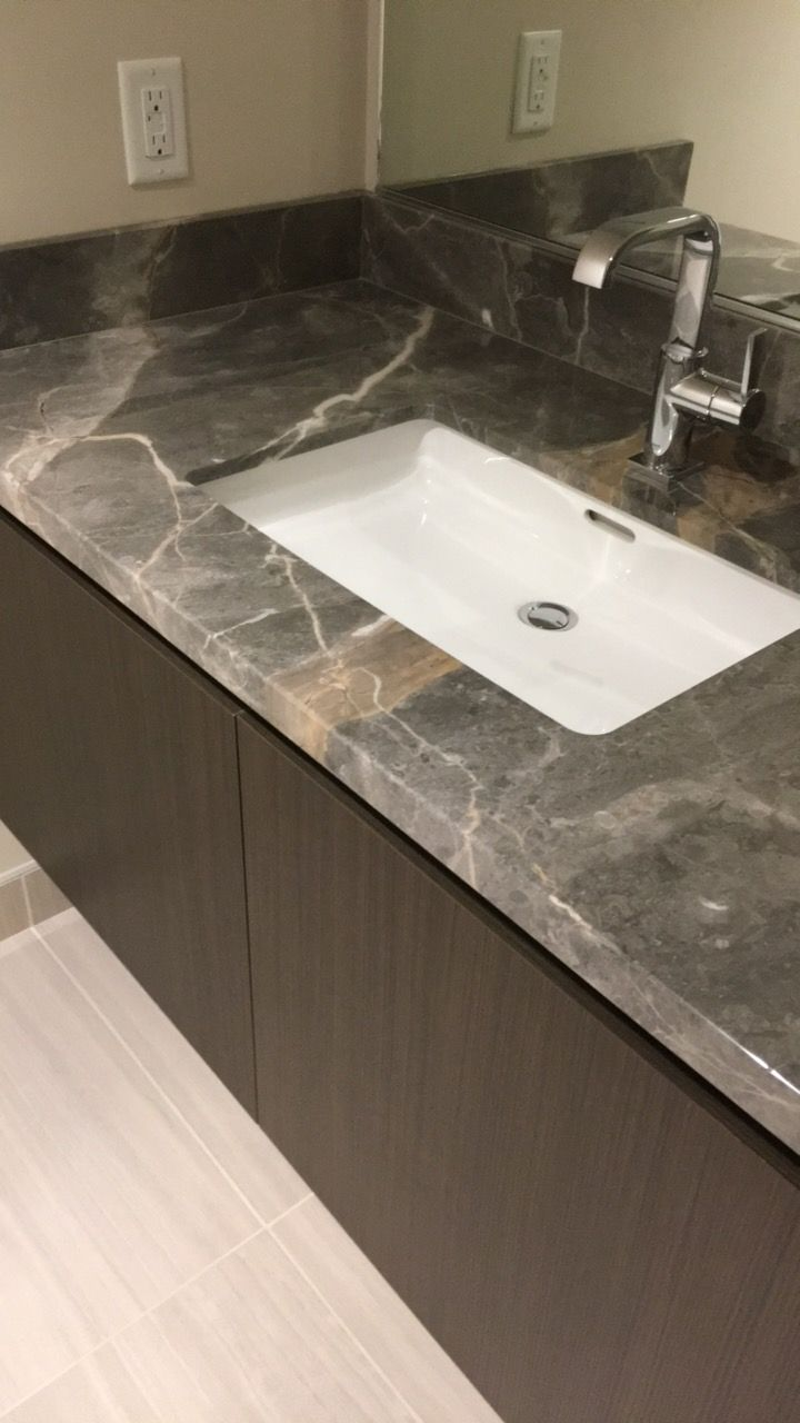 Pin By Granite Marble Specialties On Marble Bathrooms Marble