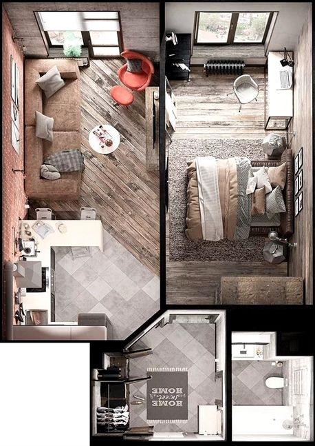 Pin by Keren René on Apartment Pinterest House, Home and Home Decor