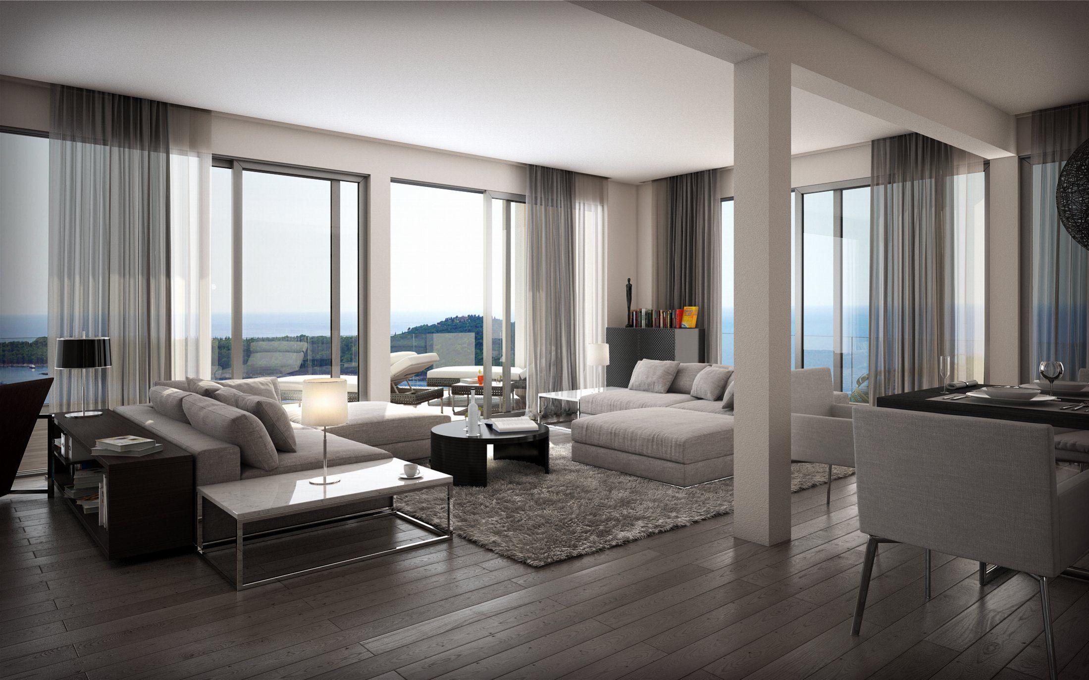 Inspiratie voor interieur home interior inspiration - Raumausstattung wohnzimmer ...