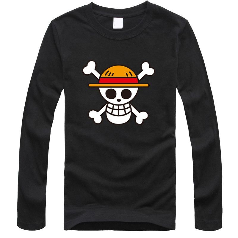 One Piece Shirts Long Sleeve 9 Design Styles One Piece Shirt Long Sleeve Shirts One Piece