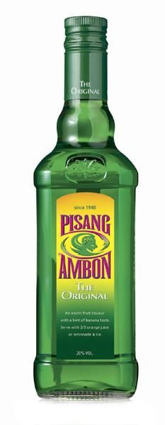Bols Pisang Ambon desde $12.59