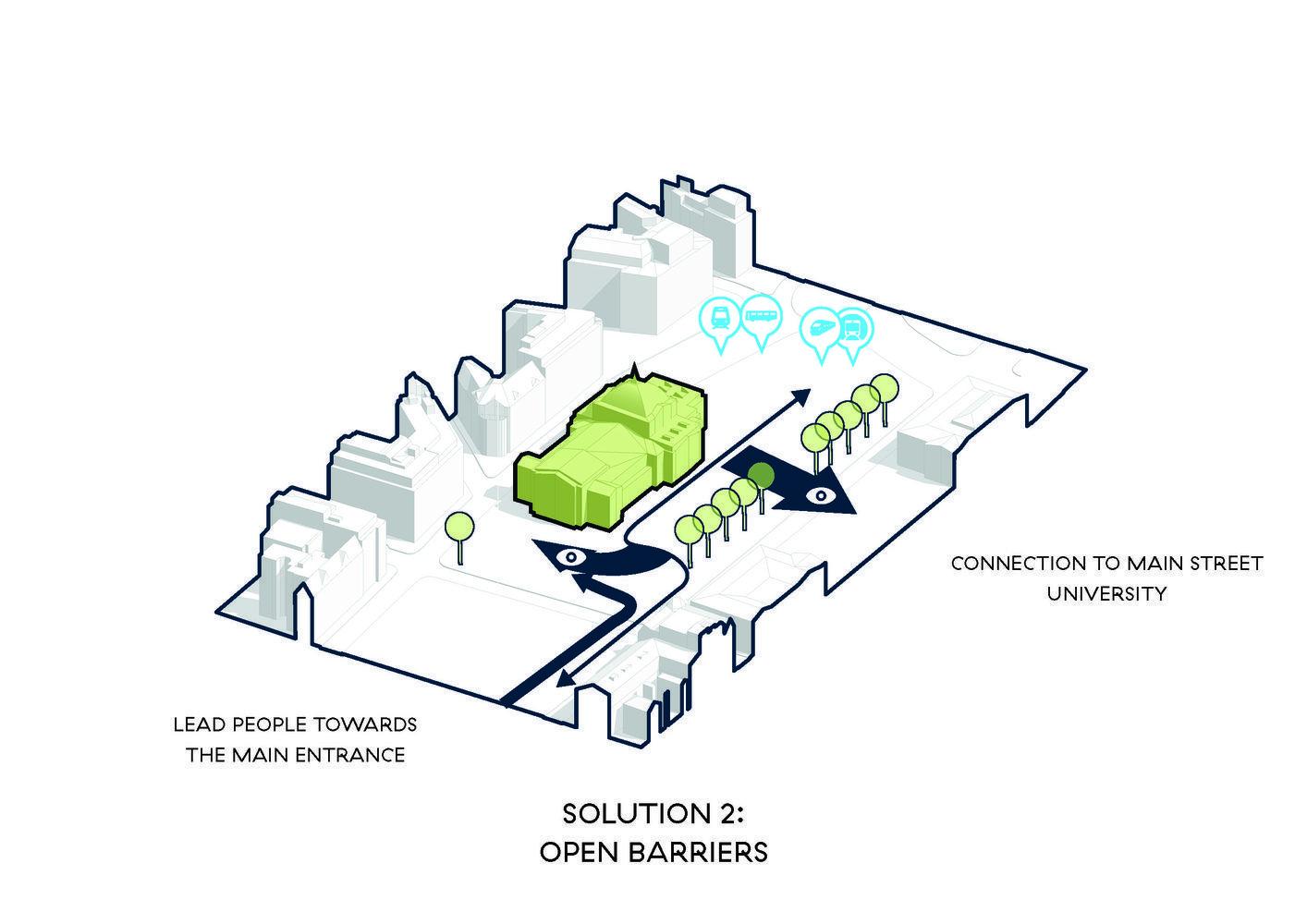Gallery of Dark Arkitekter Plans to Rejuvenate Oslo with
