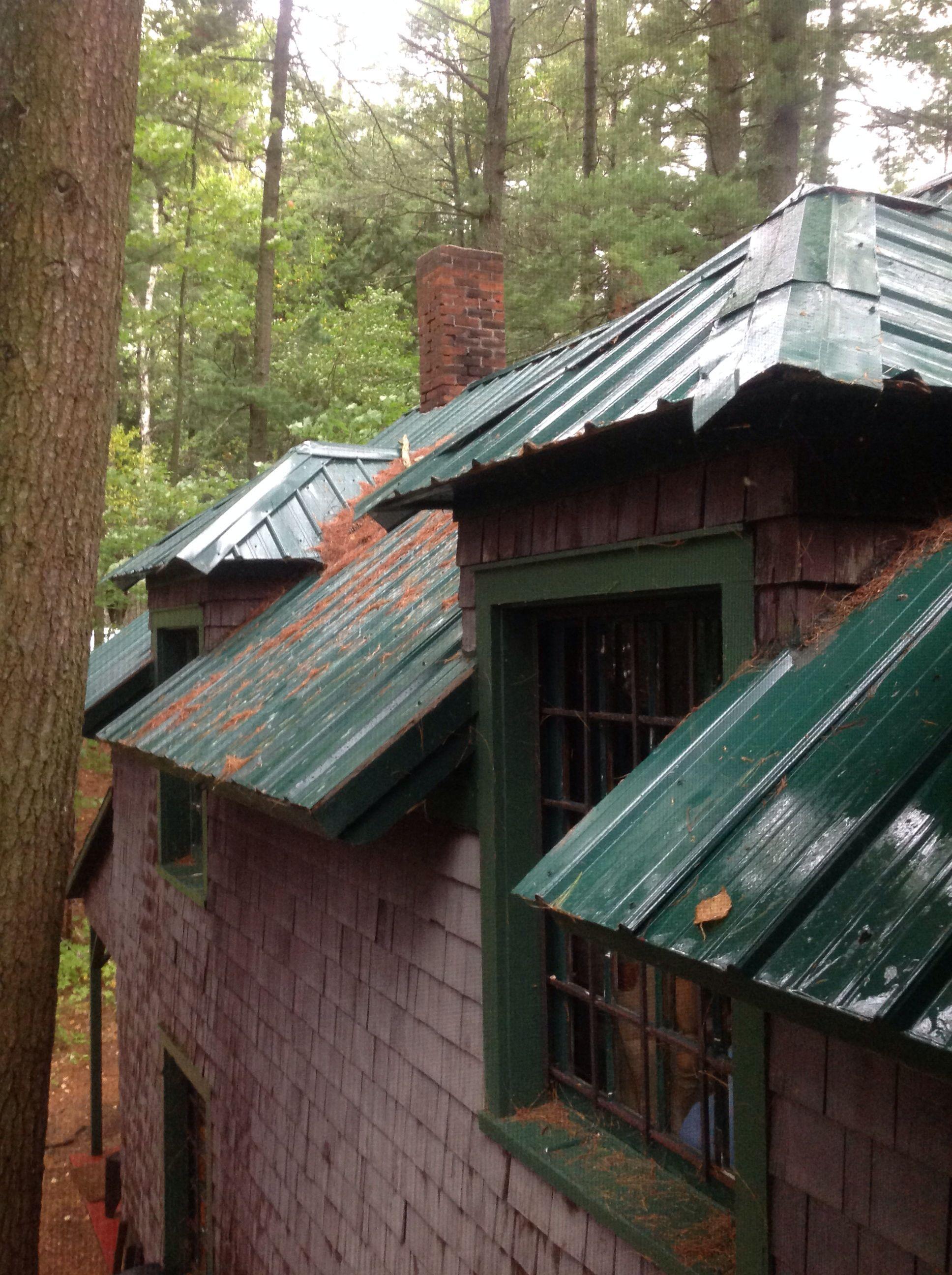 Camp near old adirondacks us house styles