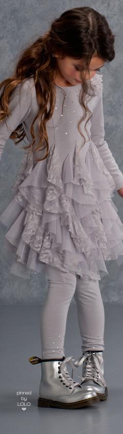 Tulle Dress   LOLO❤︎