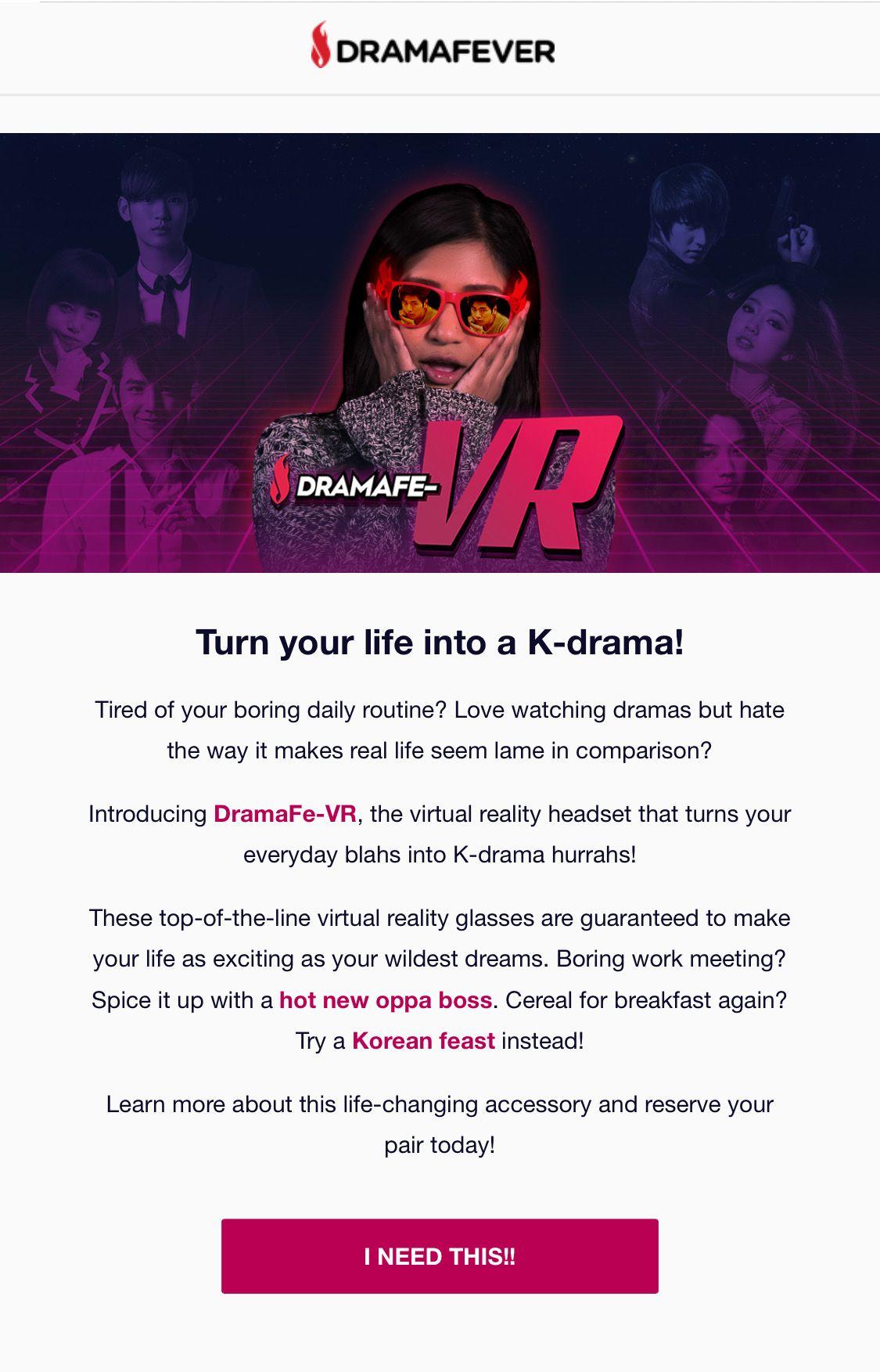 Pin By Cynthia Christensen On Korean Drama Virtual Reality Glasses Virtual Reality Headset Real Life