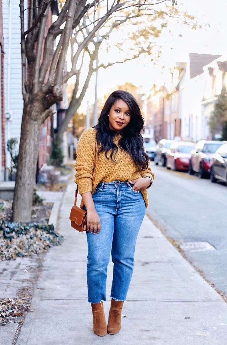 The Plus-Size Winter Outfits We Can't Get Enough Of