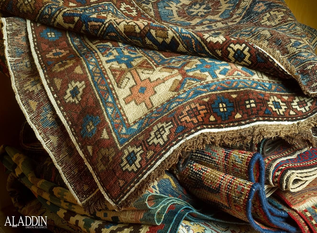 Aladdin Rug Services has been providing quality and reliable carpet and rug cleaning services. We're New Jersey's leading carpet and rug cleaning company and guarantee your satisfaction each and every time!  (732) 456-5511 #RugCleaning #OrientalRugCleaning #OrientalRugRepair #OrientalRugDyeing #OrientalRugRestoration