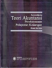 Toko Buku Rahma Teori Akuntansi Perekayasaan Pelaporan Keuangan Ed Akuntansi Teori Laporan Keuangan