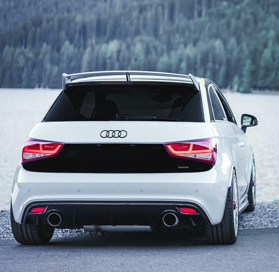 Vehiculos Deportivos Audi Sport Quattro: Autos, Coches, Coches De Lujo