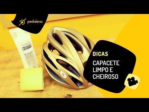 60394805a Pedaleria - Lavando e higienizando seu capacete - YouTube