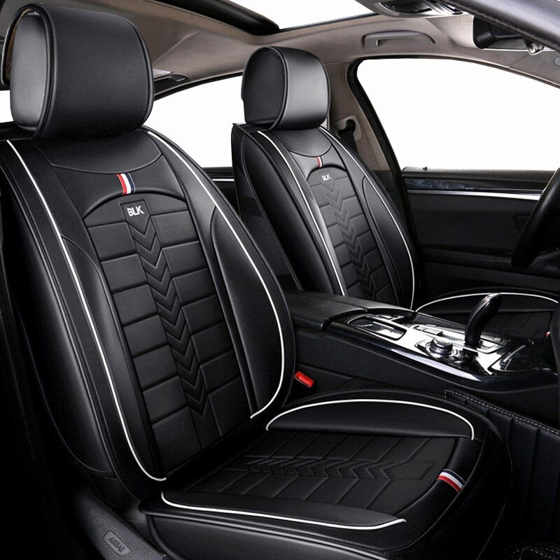 Limited Offer Automobiles Leather Universal Car Seat Cover For Hyundai Accent Avante Azear Celesta Car Seats Best Car Seats Seat Cover