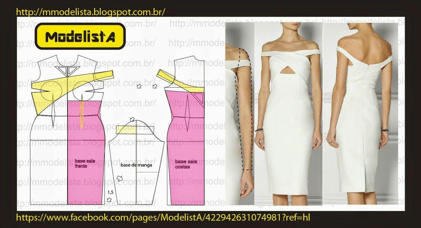 Pin by aria overture on fashion diy pinterest sewing class tutorials pattern cuttingpattern makingsew jeuxipadfo Image collections