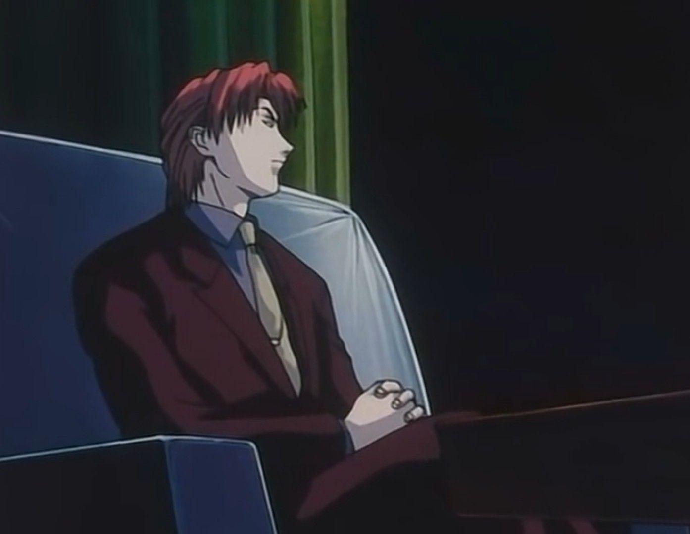 Hisoka Hunter X Hunter 1999 In 2020 Hisoka Haikyuu Tsukishima Hunter X Hunter