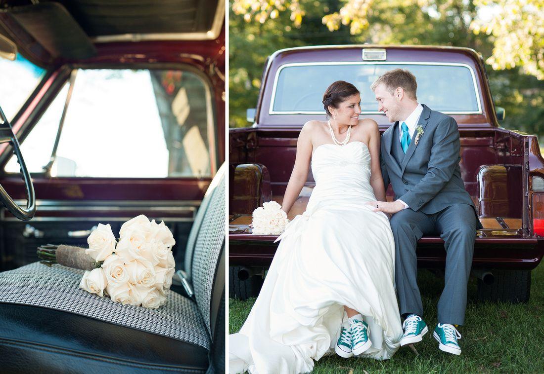 Vintage country wedding dresses  vintage country wedding  Sara Bittner Photography  Pinterest