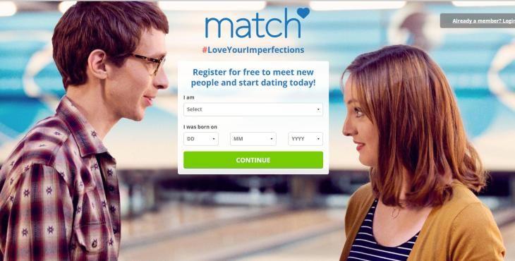 Hvordan starte en online dating nettside affære dating tjeneste