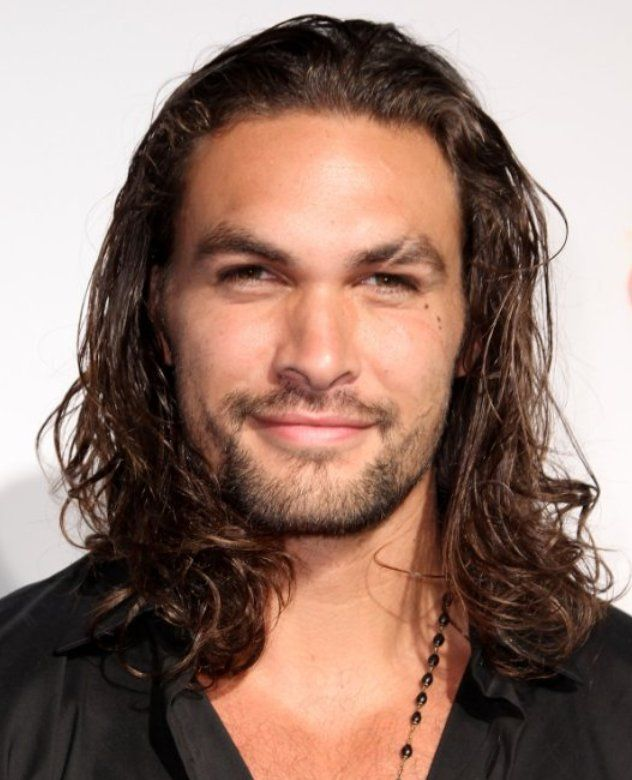 Jason Momoa... Drago (Game Of Thrones)