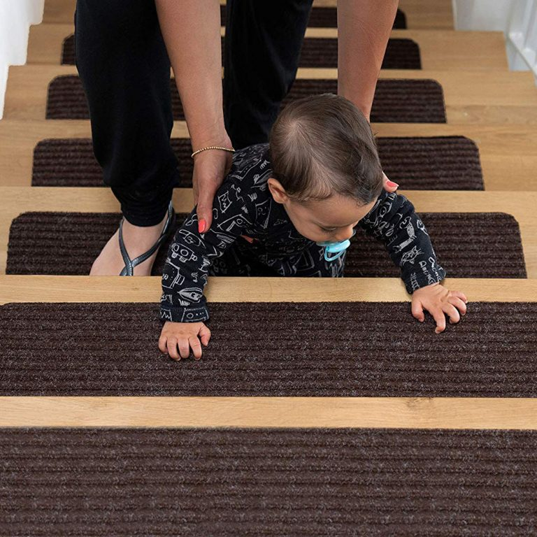 Best Top 10 Best Stair Treads In 2020 Reviews Carpet Stair Treads 400 x 300