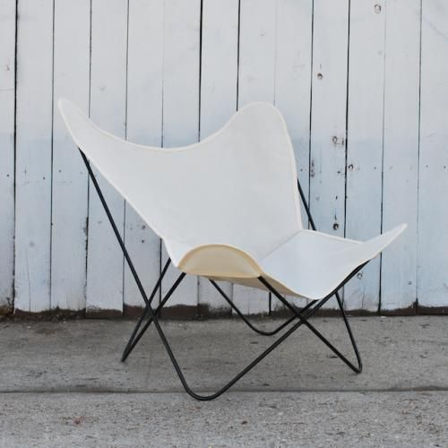Beau Butterfly Chair (cover U0026 Frame)   Canvas Style