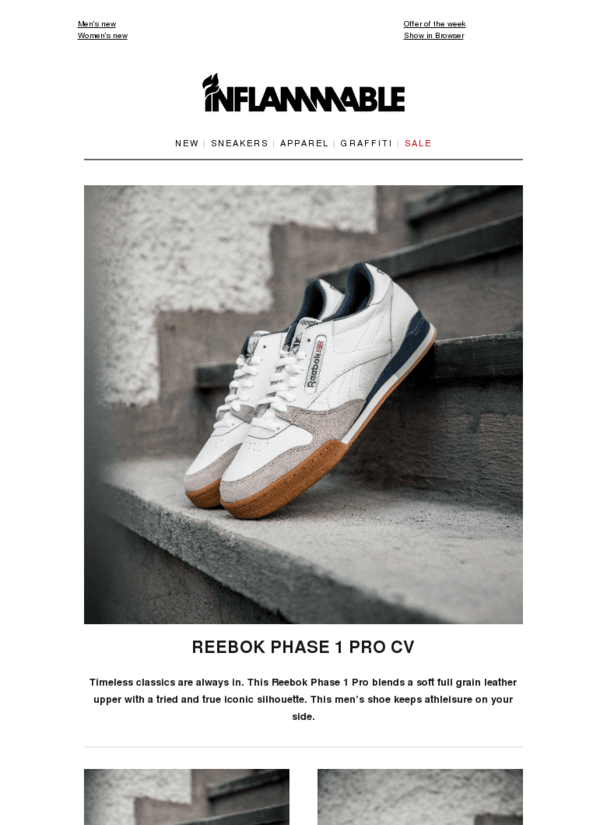 Reebok Phase 1 Pro Cv Arrived Now Stussy Spring Summer 18 New Carrots Styles A Few New Kappa Authentic Products Reebok Style Reebok Shoes