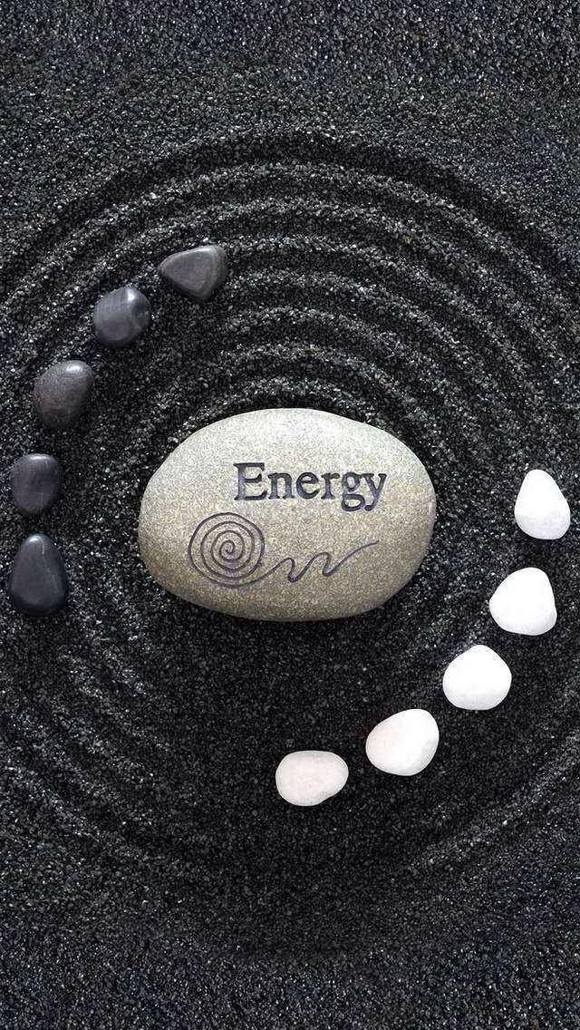 Zen Garden / Find more Mindful iPhone wallpapers @prettywallpaper | Wallpapers | Iphone ...