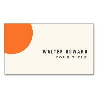 Cosmetology elegant circle light blue off white business card card off white circle business cards off white circle business card colourmoves