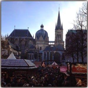 Gretas+Lebenslust:+Der+Aachener+Dom