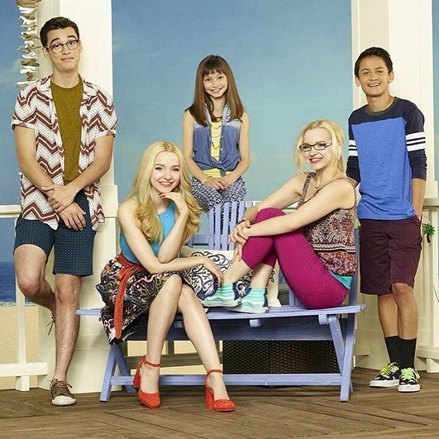 Don T Forget To Watch Dovecameron In The Season 4 Premiere Of