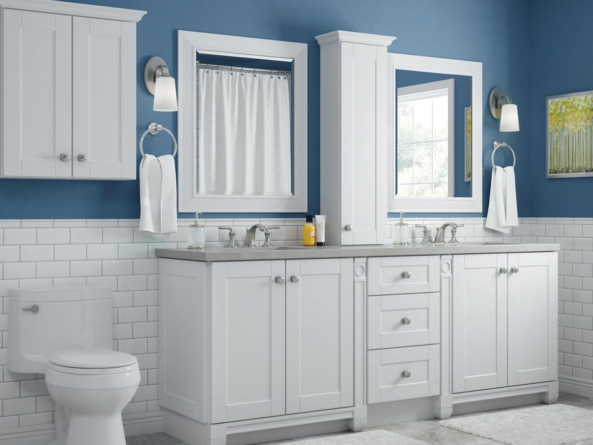 Villa Bath Offers Bathroom Vanities Storage Cabinets And Decorative Accessories To Fit Any Design From Classic To Bathroom Cabinets Bathroom Cabinet Remodel