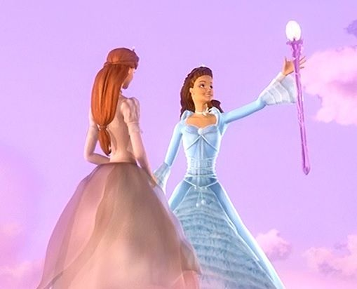 Barbie And The Magic Of Pegasus The Wand Of Light With Images