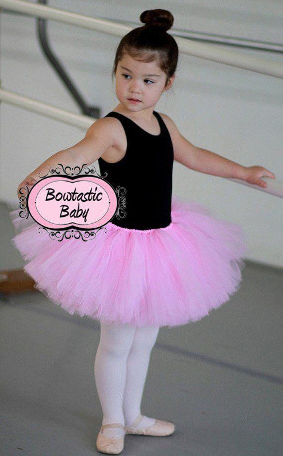5c418055d95f Ballerina Princess Custom made pink tutu. All colors available ...