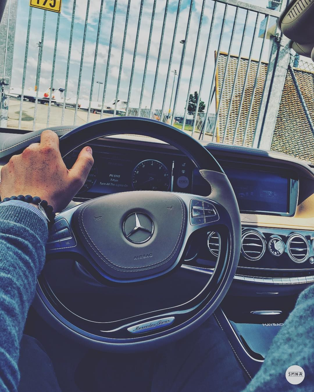 Pin By South Bay Autohaus On Mercedes-Benz Interiors