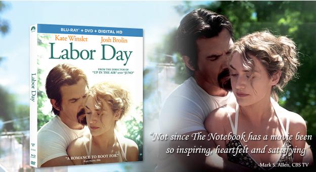 I love this movie!!! Buy Blu-Ray: http://j.mp/BuyLaborDay Buy Digital HD: http://j.mp/iTunesLaborDayFacebook