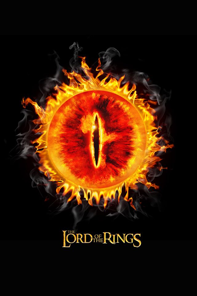 Iphone Retina Wallpapers May Edition Senhor Dos Aneis Tolkien