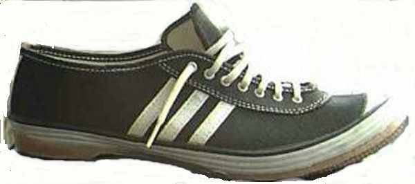Anyone Else Remember Wearing What We Called Track Shoes In The