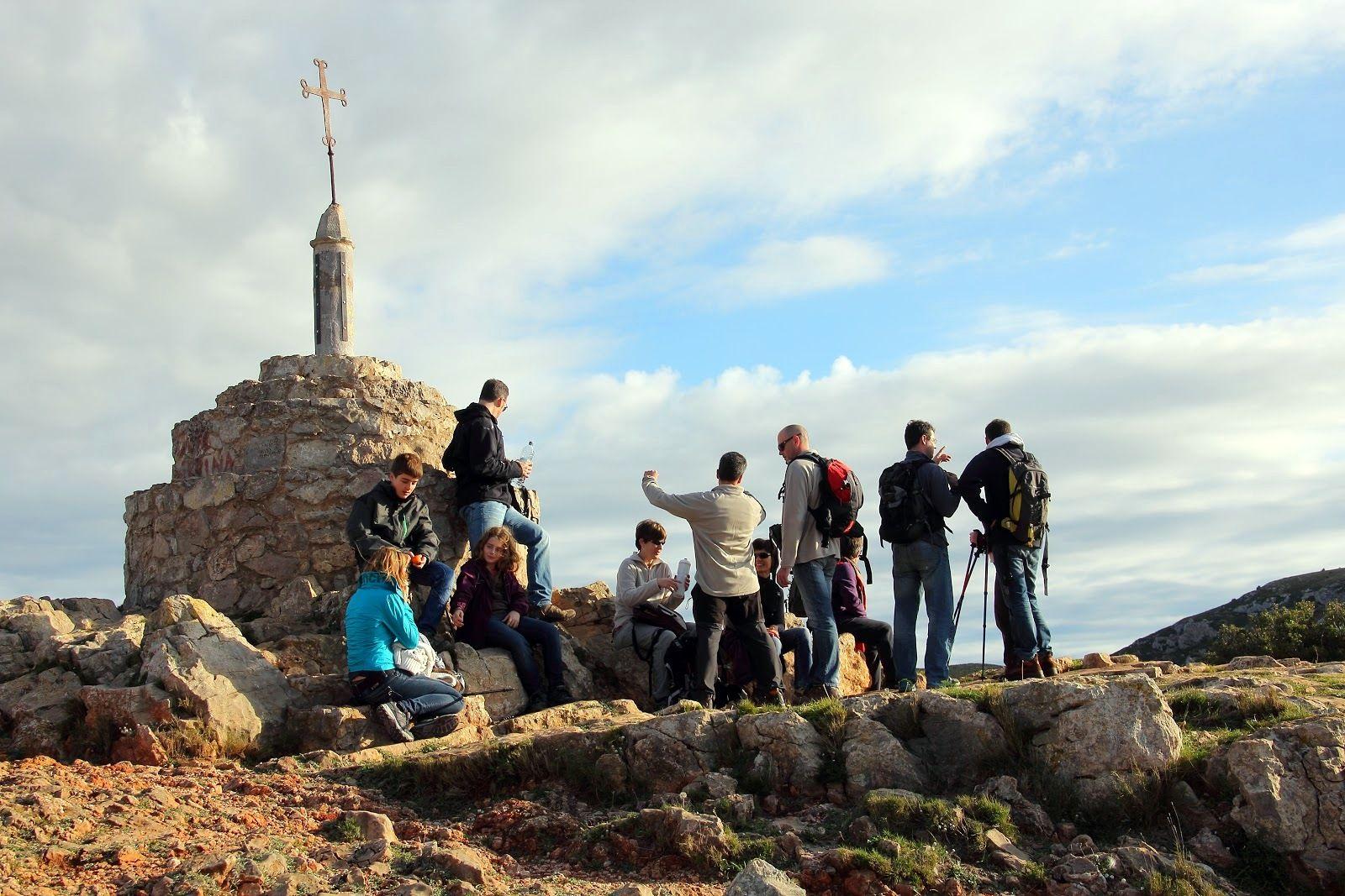 El Coll de la Creu - Torroella de Montgrí
