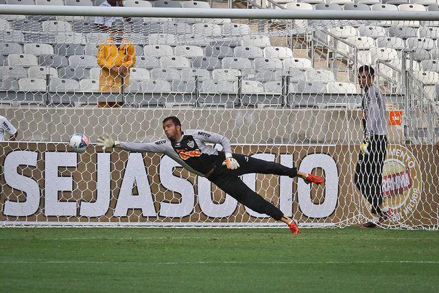 Treino 01.02.2013 by Clube Atlético Mineiro, via Flickr