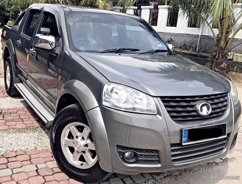 Used Toyota Hilux 2013 For Sale Rm12 900 In Gombak Selangor