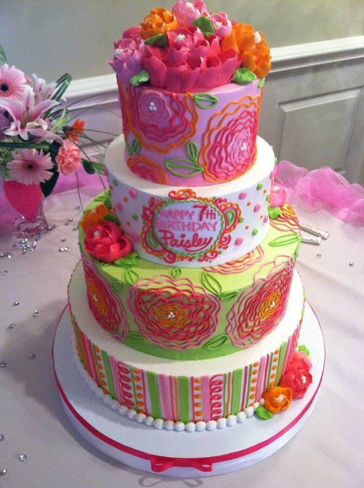 Colorful cake white flower cake shoppe cake decorating colorful cake white flower cake shoppe mightylinksfo