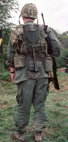 Vietnam Equipment Page 2 Vietnam War Pinterest