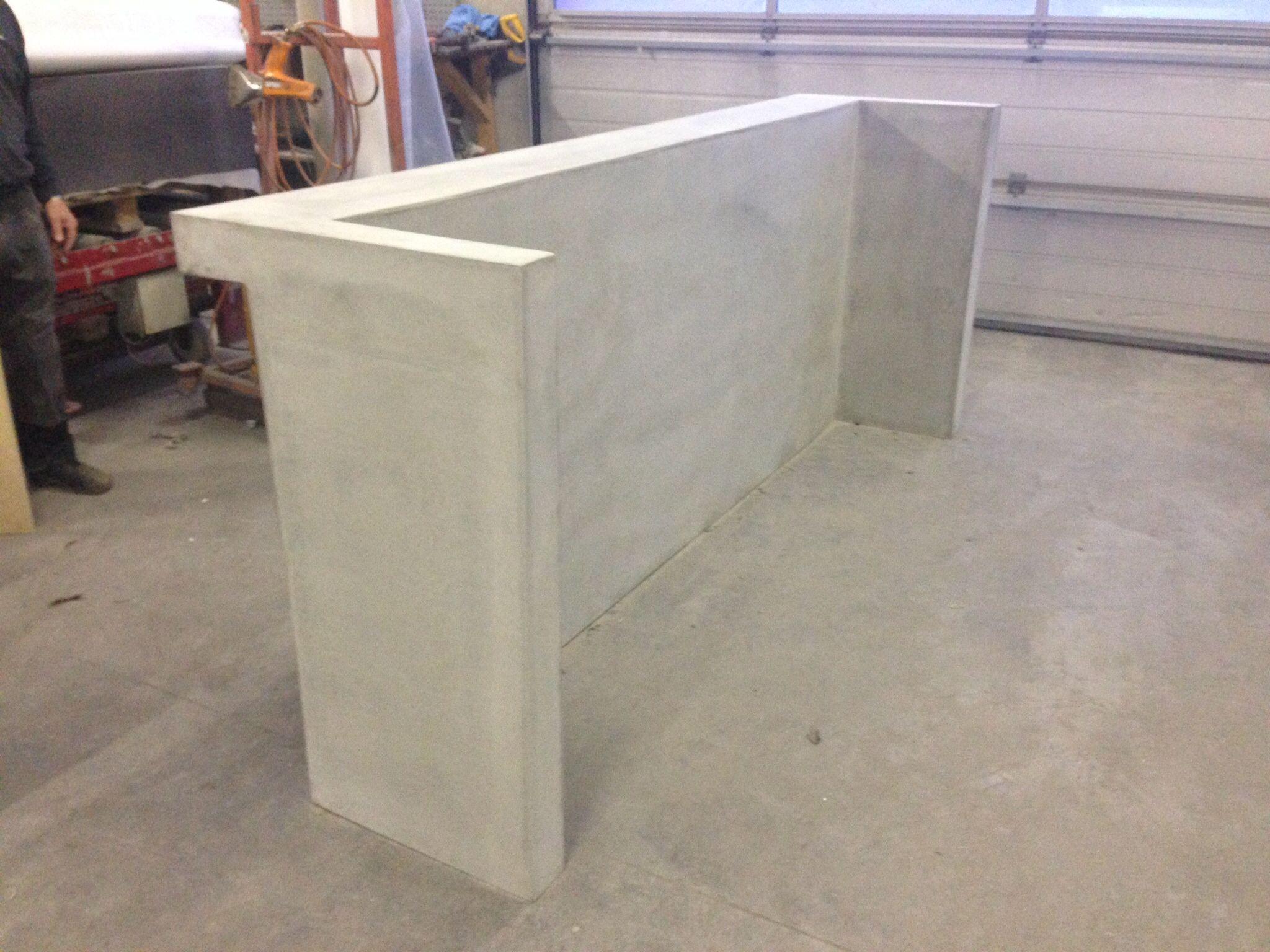 Forbeton tout for beton fans. cazana.dk   gfrc   pinterest   fans, concrete
