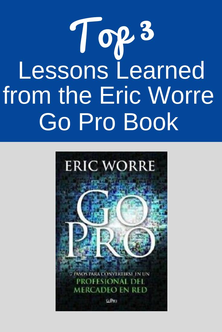 Go Pro Book